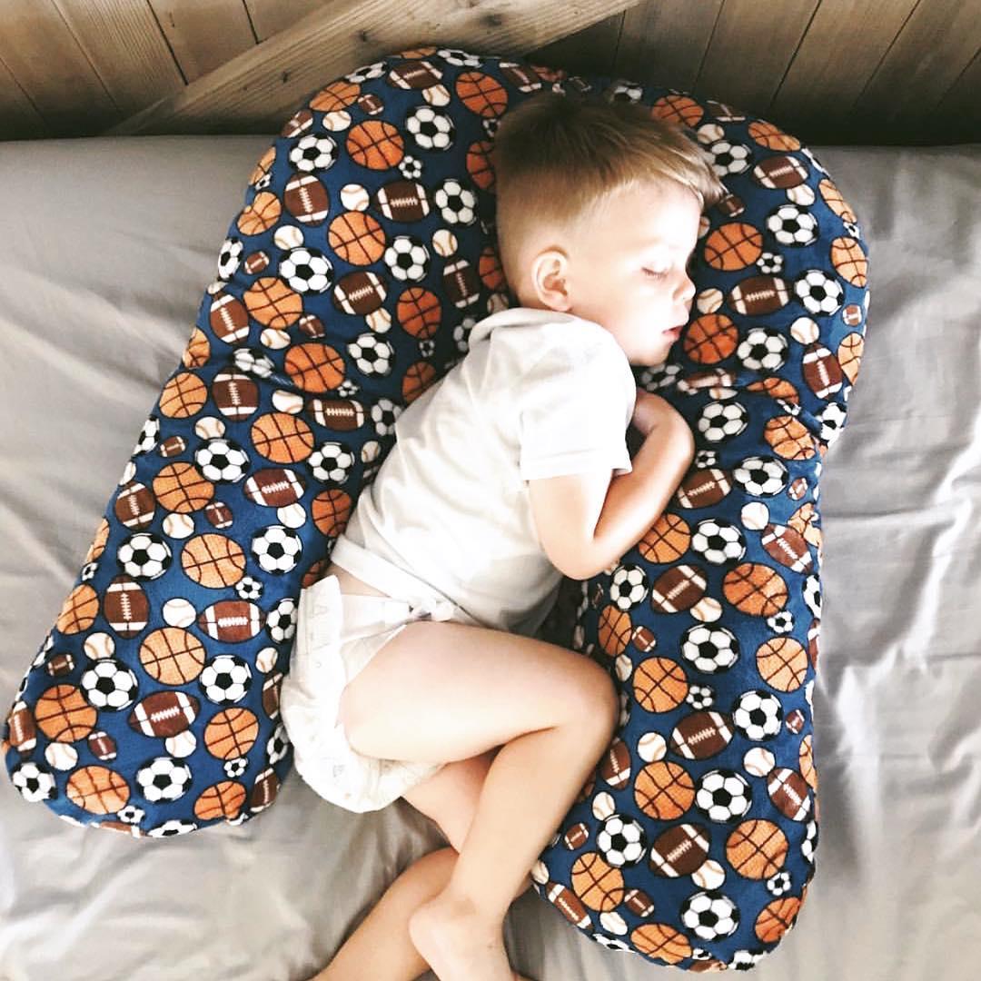 Sleep Zzz Pillow Gallery Twin Z Pillow Company