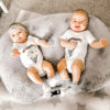 twin z pillow baby play time
