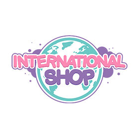 international shop